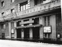 1960-as évek, Beniczky utca, 8. kerület