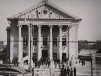 1920-as évek, Lajos utca, Óbudai zsinagóga, 3. kerület