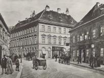1840, Tabak Gasse (Dohány utca), 7. kerület