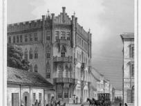 1856, Király utca, 7. kertület