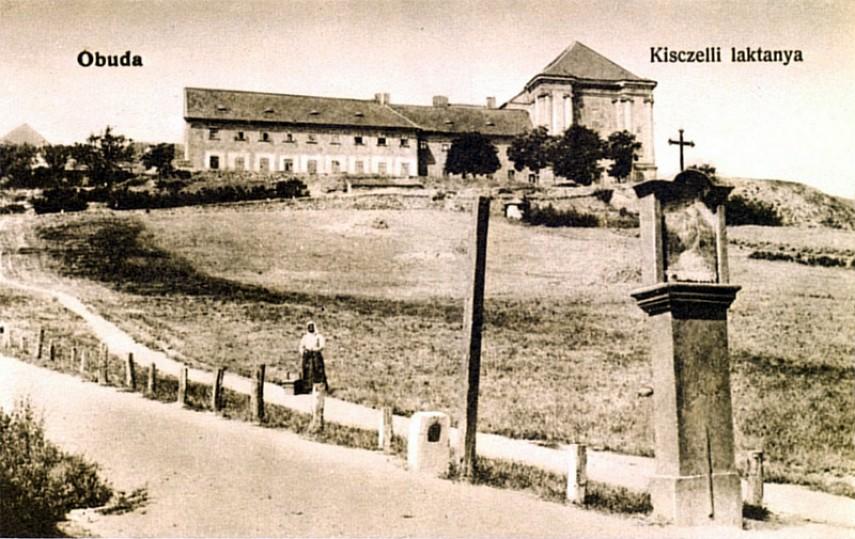 1885, Kiscelli utca, 3. kerület