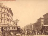 1887, Nyolcszög tér (Oktogon), 6. kerület