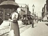 1890-es évek Kerepesi (Rákóczi) út, 7. kerület