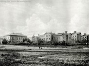 1893, Mihálkovics (1940-től Nagyvárad) tér, 9. kerület