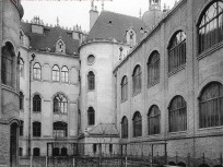 1900-as évek táján, Üllői út, 9. kerület
