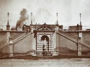 1900 táján, Podmaniczky László utca, 6. kerület