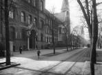 1910-es évek, Városligeti fasor, 7. kerület