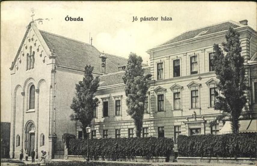 1904, Szőlő utca, 3. kerület
