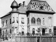 1905, Zárda (Rómer Flóris) utca 59., 2. kerület