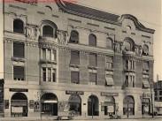1906, Fehérvári (Bartók Béla) út, 11. kerület