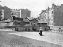 1908, Zsigmond (Frankel Leó út), a Török utcánál, 2. kerület