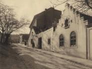 1900 táján, Margit utca, 2. kerület