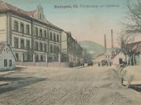 1910 táján, Ürömi utca 64, 2. kerület