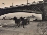 1910-es évek, Budai alsó rakpart (Slachta Margit) rakpart, 2. kerület
