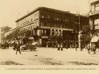 1912, Múzeum körút, 5. kerület