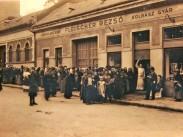 1915, Madách (Dankó) utca, 8. kerület
