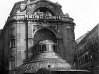 1917, Izabella (Hevesi Sándor) tér, 7. kerület