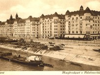 1928, Margit-rakpart (Újpesti rakpart), 13. kerület