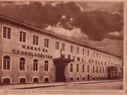 1928, István út (István utca) 23-25.,, 7. kerület