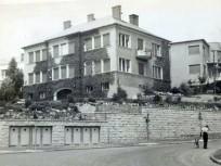 1930-as évek, Alsó Törökvész út, 2. kerület