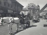 1930-as évek Ráday utca, 9. kerület