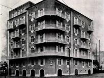 1930, Árpád fejedelem útja, 2. kerület