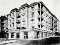 1930 táján, Keleti Károly utca