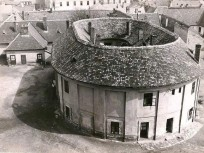 1930-as évek, Miklós tér, 3. kerület