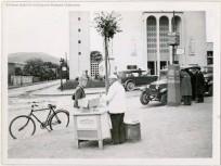 1935, Pasaréti tér, 2. kerület
