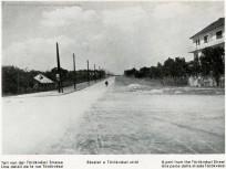 1935, Törökvész út, 2. kerület