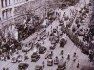 1938, Vilmos császár út