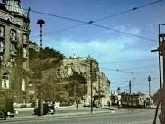 1943, Szent Gellért tér, 11. kerület