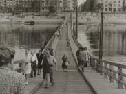 1947, a Manci híd, 13. kerület
