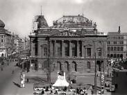 1948, Blaha Lujza tér