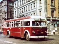 1960-as évek, Rudas László (Podmaniczky László utca), 6. kerület
