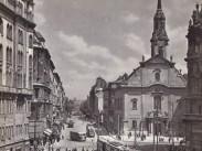 1959, Felszabadulás tér, 5. kerület