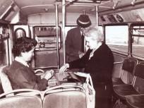 1960-as évek, az ülő-kalauz