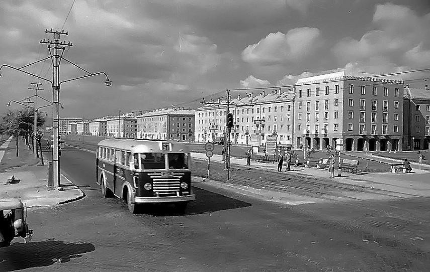 1960, Örs vezér tere, 14. kerület