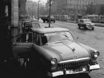 1960, Tanács (Károly) körút, 7. és 5. kerület