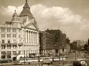 1960 táján, Deák Ferenc tér