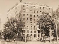 1976 táján, Csörsz utca, 12. kerület