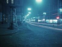 1960-as évek, Váci utca a (későbbi) Piarista köznél, 5. kerület