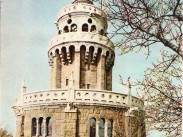 1961, Jánoshegyi út, 12. kerület