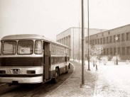 1961, Ferihegyi repülőtér, 18. kerület