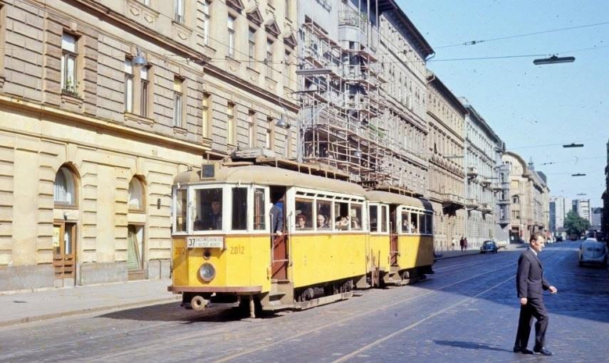 1969, Népszínház utca, 8. kerület