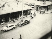 1970 táján, Teleki László tér, 8. kerület