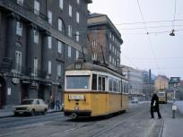 1970-es évek, Bécsi út, 3. kerület