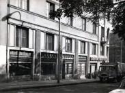 1970-es évek, Joliot-Curie (Királyhágó) tér, 12. kerület