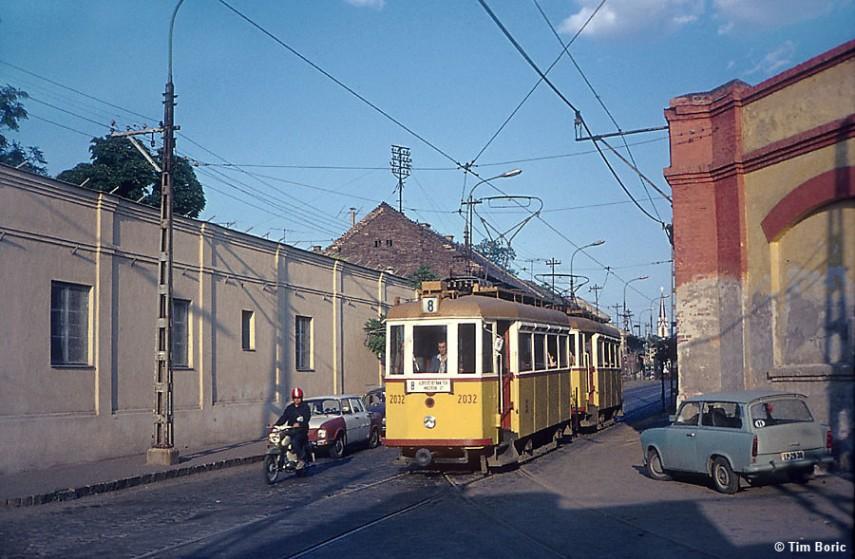 1975, Táncsics Mihály (Károlyi István) utca, 4. kerület