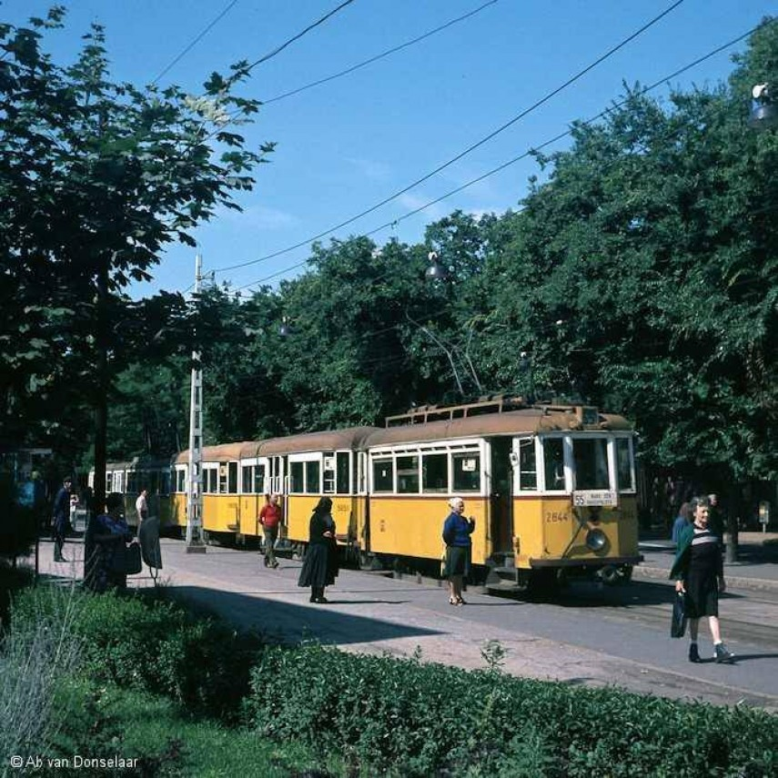 1976, Czabán Samu (Széchenyi tér), 15. kerület